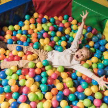 Guinee Personal Injury and Indoor Playground Lawyers For Class Actions